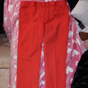 Bananna Republic Pants